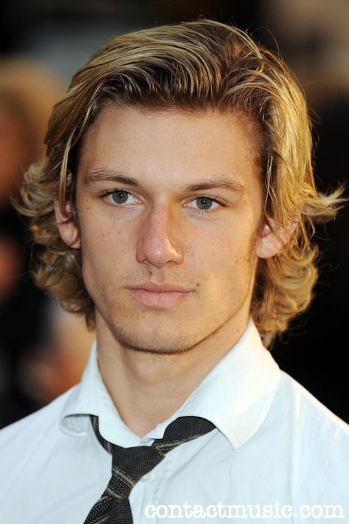 Alex Pettyfer Hollywood Hottie