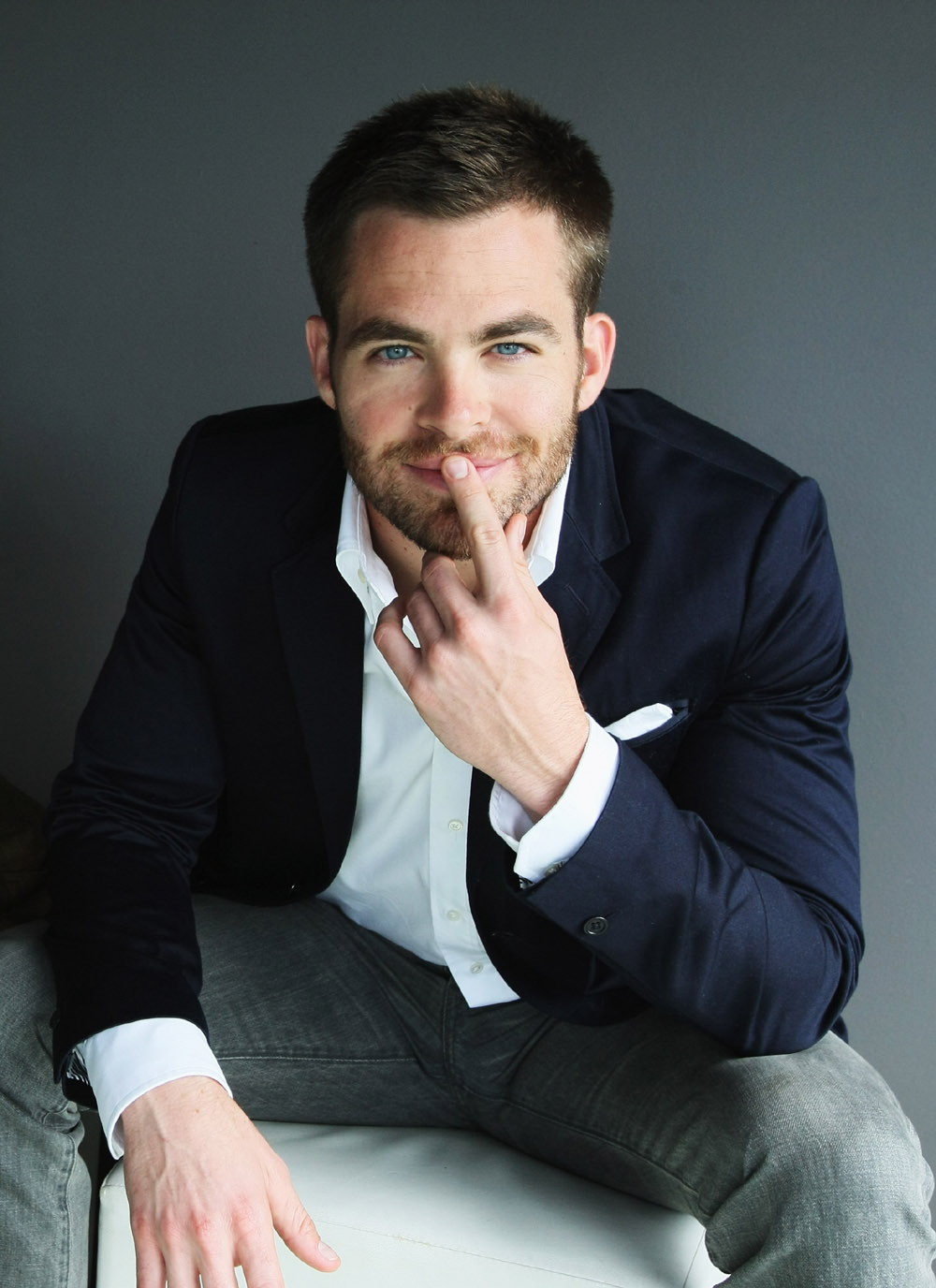... leave a comment categories actor chris pine hot smoking aces star trek